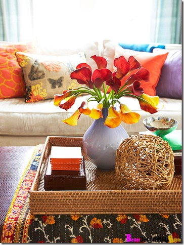 bhg-Suzy-q-better-decorating-bible-blog-ideas-coffee-table-book-tray-stylish-living-room-accessory-entertaining-wicker-tray-snakeskin-shells-fl