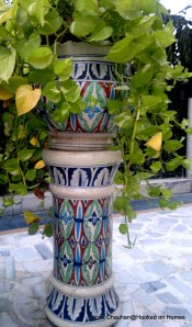 Khurja Pottery Planter