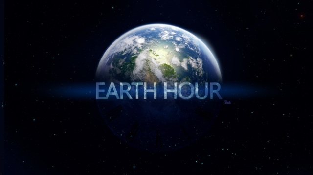 Turn Off the Lights! The Earth Hour @ Hooked on Homes! Image credit- maxisciences.com